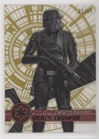 Form 2 - Death Trooper /50