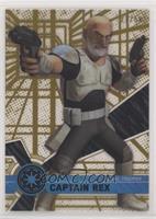 Form 1 - Captain Rex /50
