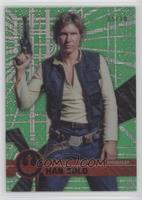 Form 1 - Han Solo #/10