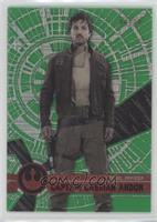 Form 2 - Captain Cassian Andor #/10
