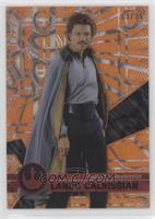 Form 1 - Lando Calrissian #/25