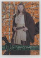 Form 1 - Qui-Gon Jinn /25