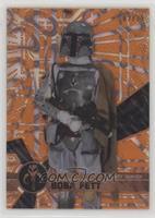 Form 1 - Boba Fett #/25
