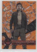 Form 2 - Captain Cassian Andor #/25