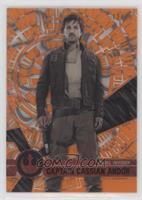 Form 2 - Captain Cassian Andor /25