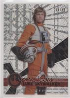Form 1 - Luke Skywalker #/99