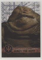 Form 1 - Jabba the Hutt [EXtoNM] #/99