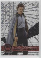 Form 1 - Lando Calrissian #/99
