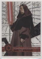 Form 1 - Darth Sidious /99