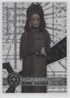 Form 1 - Rune Haako /99