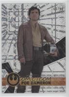 Form 1 - Poe Dameron #/99