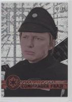 Form 1 - Commander Praji /99