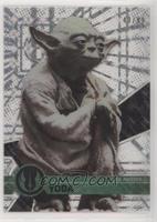 Form 1 - Yoda #/99