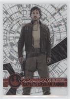 Form 2 - Captain Cassian Andor /99
