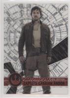 Form 2 - Captain Cassian Andor [EXtoNM] #/99