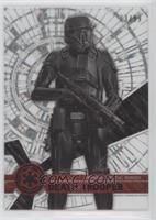 Form 2 - Death Trooper #/99