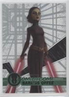 Form 1 - Barriss Offee