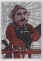 Form 1 - Nien Nunb [Noted]
