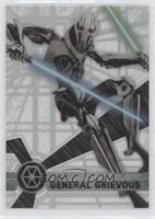 Form 1 - General Grievous