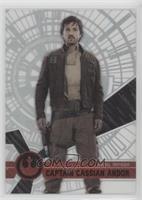 Form 2 - Captain Cassian Andor