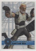 Form 1 - Captain Rex [Noted]