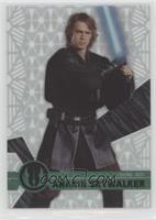 Form 1 - Anakin Skywalker