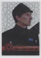 Form 1 - Commander Daine Jir