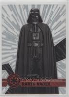 Form 2 - Darth Vader