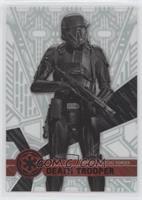 Form 2 - Death Trooper