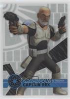 Form 1 - Captain Rex