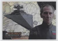 Grand Moff Tarkin, Imperial Star Destroyer /50