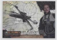 General Merrick, X-wing /50