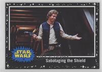 Sabotaging the Shield