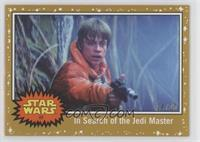 In Search of the Jedi Master /25