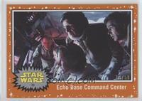 Echo Base Command Center #/50