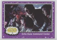 Echo Base Command Center