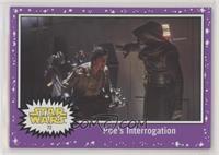 Poe's Interrogation