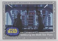Unlocking the Death Star Plans