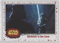 Darkness in the Cave #/199