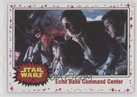 Echo Base Command Center #/199