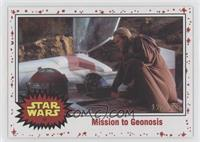 Mission to Geonosis #/199