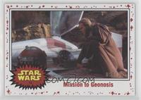 Mission to Geonosis /199