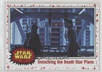 Unlocking the Death Star Plans /199
