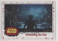 Formulating the Plan #/199