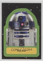 R2-D2 [EXtoNM]