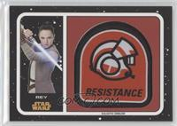 Rey (Resistance)