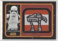 Stormtrooper #/99