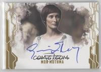 Genevieve O'Reilly as Mon Mothma /25