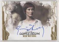 Genevieve O'Reilly as Mon Mothma #/25