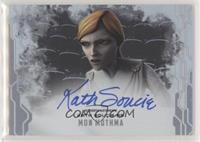 Kath Soucie as Mon Mothma #/50